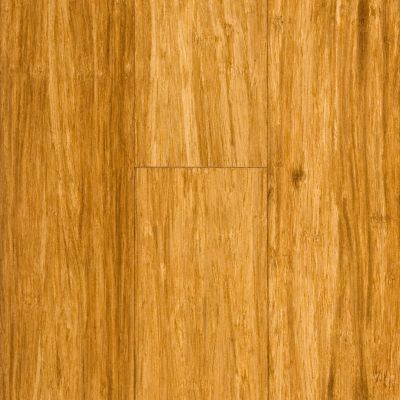 5/8&#034; x 3-3/4&#034; Natural Strand Bamboo